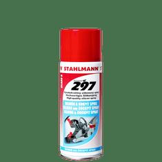 STAHLMANN Silikónový sprej 297, 400 ml