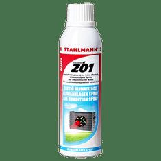 STAHLMANN Dezifekčný sprej na klimatizácie 201, 150 ml