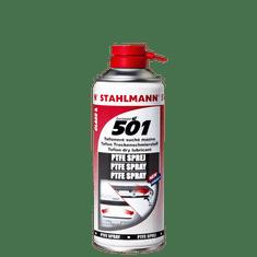 STAHLMANN PTFE teflonové mazivo 501, 400ml
