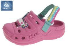 Beppi dievčenské sandále 2179101