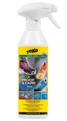 Toko Eco Shoe Proof & Care sredstvo za impregnacijo športne obutve, 500 ml