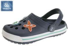 Beppi chlapecké sandály 2179110
