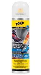 Toko Shoe Proof & Care sredstvo za impregnacijo športne obutve, 250 ml