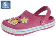 Beppi sandały dziewczęce 2179111