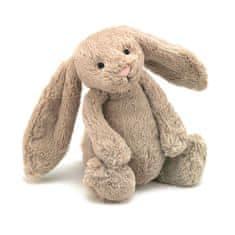 Jellycat Zajac béžový malý 18cm