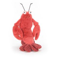 Jellycat Homár Larry 20cm