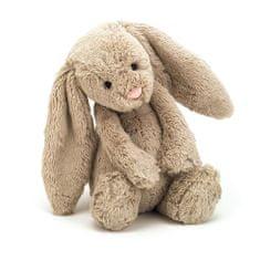 Jellycat Zajac béžový 31cm