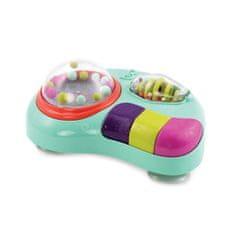 B. Toys Aktivity piáno s prísavkami