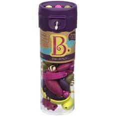 B. Toys MINI Beauty Pops korálky slivkové