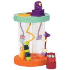 B. Toys Hudobný box na triedenie tvarov
