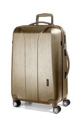 March Skořepinový cestovní kufr New Carat SE L 105 l