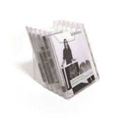 Durable Stojan COMBIBOXX A4 set XL s 5 odkladačmi