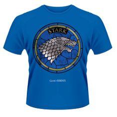 PHD Merchandise Tričko Game of Thrones - House Stark blue