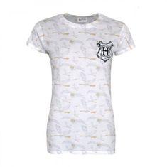 CID Dámské tričko Harry Potter - Hedvika
