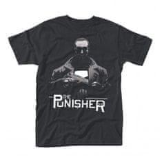 PHD Merchandise Tričko Punisher - Knight