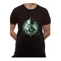 CID Pánské tričko Grindelwaldovy zločiny - Relikvie