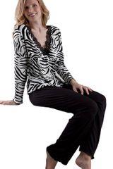Gattina Dámské pyžamo 81112 - Gattina