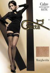 Gatta Punčochy samodržící Margherita 01 - Gatta