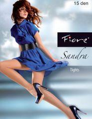 Fiore Dámské punčochové kalhoty Sandra C 5000 15 DEN - Fiore
