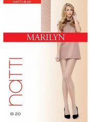 Marilyn Dámské punčochy Natti B20 - Marilyn