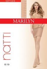 Marilyn Dámské punčochy Natti B19 - Marilyn
