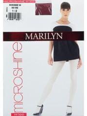 Marilyn Dámské punčochy Microshine 100 - Marilyn