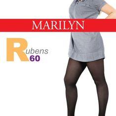 Marilyn Punčochové kalhoty Marilyn Rubens 60 DEN - Marilyn