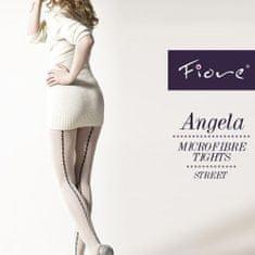 Fiore Dámské punčochové kalhoty 5040 Angela - Fiore