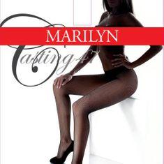 Marilyn Dámské punčochové kalhoty Casting 047 - Marilyn