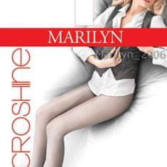 Marilyn Dámské punčochové kalhoty Microshine 40 - Marilyn