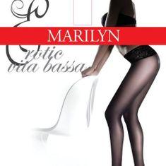 Marilyn Dámské punčochové kalhotky Erotic Vita Bassa 30 DEN - Marilyn