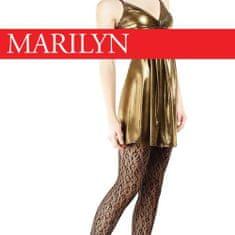 Marilyn Dámské punčochové kalhoty Charly 514 30 DEN - Marilyn