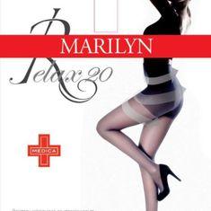 Marilyn Dámské punčochové kalhoty Relax 20 den - Marilyn