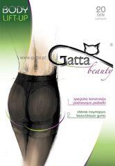 Gatta BODY LIFT-UP - Tvarující punčochové kalhoty 20 DEN - GATTA