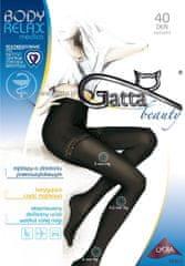 Gatta BODY RELAXMEDICA - Dámské punčochové kalhoty, 40 DEN - GATTA