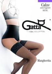 Gatta Dámské punčochy Margherita.. - GATTA