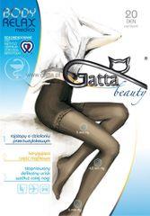 Gatta BODY RELAXMEDICA - Dámské punčochové kalhoty, 20 DEN - GATTA