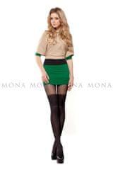 Mona Dámské punčochové kalhoty GIULIETTA RIGA 80 - MONA