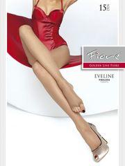 Fiore Dámské punčoché kalhoty Fiore Eveline G 5450 15 den