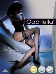Gabriella Punčochy Gabriella Emotion Classic 200 Calze 15 den