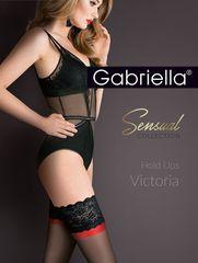 Gabriella Punčochy Gabriella Victoria Hold Ups 474