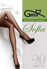 Gatta Dámské punčochové kalhoty Gatta Sofia 20 den 2