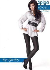 Mona Dámské punčochové kalhoty Mona Spiga 60 den 2-4