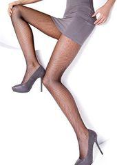Mona Dámské punčochové kalhoty Mona Rete