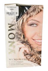 Mona Dámské punčochové kalhoty Mona Micro Plush 200 den 2-4