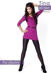 Mona Dámské punčochové kalhoty Mona Tina 40 den 2-4