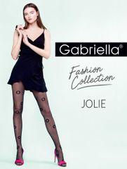 Gabriella Dámské punčochové kalhoty JOLIE