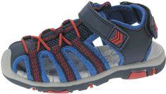 Beppi chlapčenské sandále 2176951
