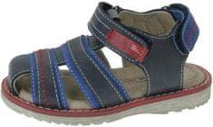 Beppi chlapčenské sandále 2176970