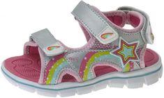 Beppi sandały dziewczęce 2177140